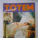 Cómics: TOTEM Nº 30. NUEVA EPOCA. TOUTAIN EDITOR. NUEVA SERIE AMOK. MARCELLO, GRECCHI... TDKC10. Lote 50454406