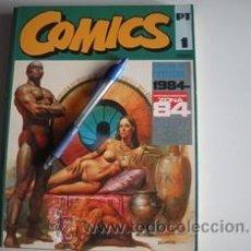 Cómics: COMICS - PT - 1- PUBLICADO POR TOUTAIN - INCLUYE HISTORIA VARIADAS -. Lote 50576255