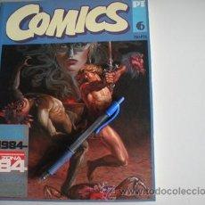 Cómics: COMICS PT - 6 - PUBLICADO POR TOUTAIN - INCLUYE HISTORIAS VARIADAS -. Lote 50576283