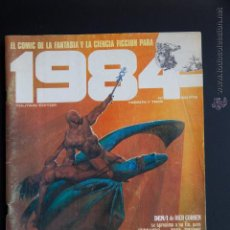 Cómics: COMIC 1984 N º 33 TOUTAIN. Lote 50704714