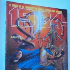 Cómics: COMIC - 1984 - Nº 56 EDICIONES TOUTAIN 1ª ED. 1982 R.100. Lote 50857468