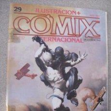 Cómics: COMIX ILUSTRACIÓN Nº 29. Lote 50872451