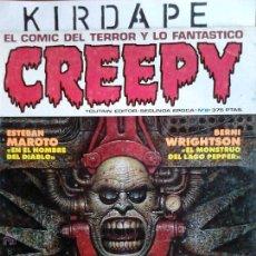 Fumetti: CREEPY SEGUNDA ÉPOCA 8. Lote 51602149