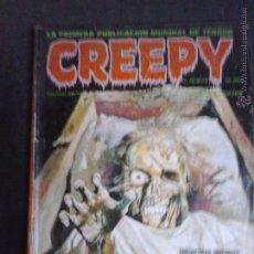 Fumetti: CREEPY Nº 70 - TOUTAIN EDITOR. Lote 51678623