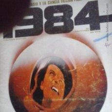 Comics: 1984 Nº 23 - TOUTAIN EDITOR. Lote 51678721