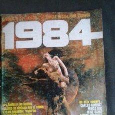 Cómics: 1984 Nº 19 - TOUTAIN EDITOR. Lote 52165768