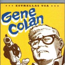 Cómics: GENE COLAN - ESTRELLAS USA - TOUTAIN EDITOR - AÑO 1991.. Lote 52634752