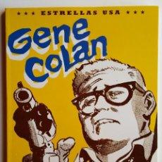 Cómics: GENE COLAN - ESTRELLAS USA, ED.1991 TOUTAIN EDITOR. Lote 52726534