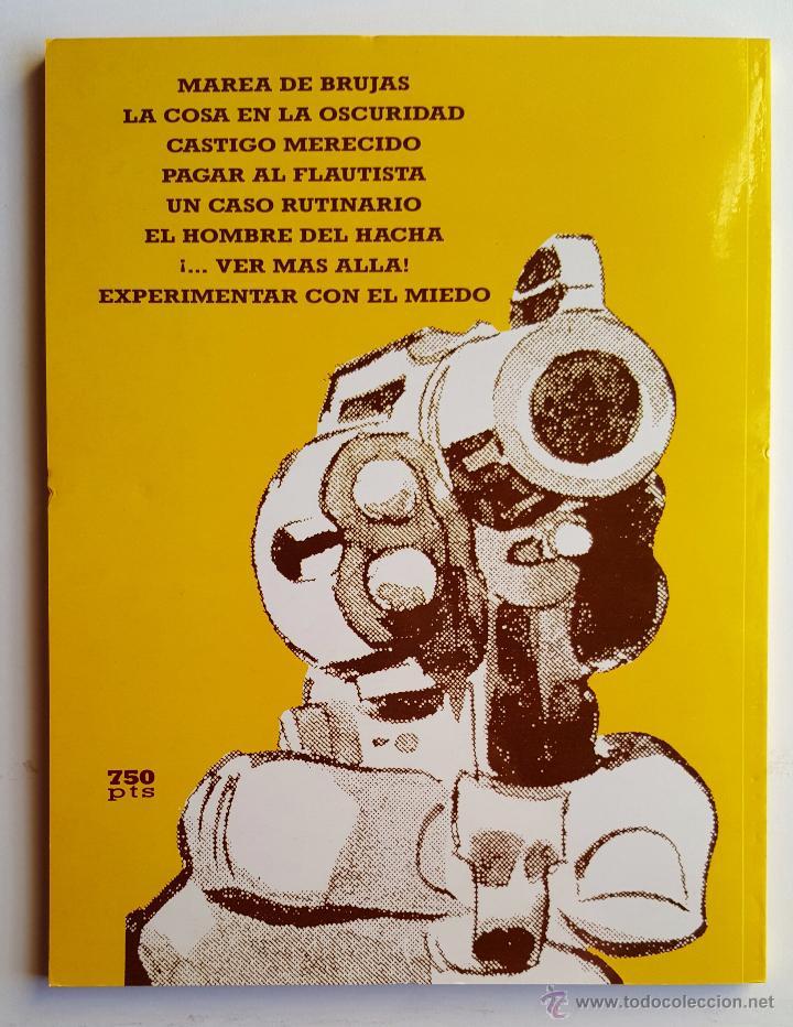 Cómics: GENE COLAN - ESTRELLAS USA, Ed.1991 toutain editor - Foto 2 - 52726534