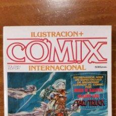 Cómics: COMIX INTERNACIONAL EXTRA Nº 12 Nº 39-40-41. NUEVO. Lote 52947397