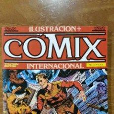 Cómics: COMIX INTERNACIONAL EXTRA Nº 13 Nº 42-43-44 NUEVO. Lote 52947460