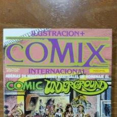 Cómics: COMIX INTERNACIONAL EXTRA Nº 16 Nº 51-52-53 NUEVO. Lote 52947835