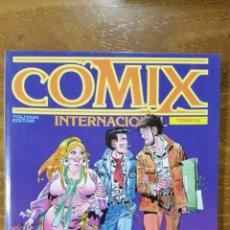 Comics: COMIX INTERNACIONAL EXTRA Nº 19 Nº 60-61-62 NUEVO. Lote 52948116