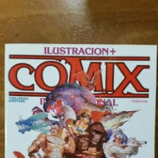 Comics: COMIX INTERNACIONAL EXTRA Nº 20 Nº 63-64-65 NUEVO. Lote 52948169