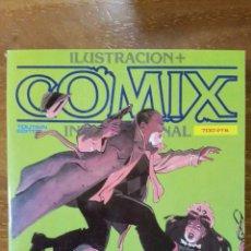 Fumetti: COMIX INTERNACIONAL EXTRA Nº 21 Nº 67-68-69 NUEVO. Lote 52948226