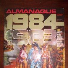 Cómics: 1984 : ALMANAQUE 1983. Lote 52954867