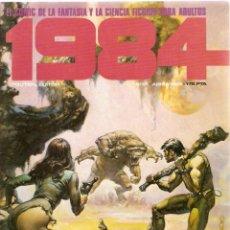 Cómics: CÓMIC 1984 Nº 51. Lote 53181237