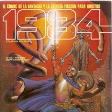 Cómics: CÓMIC 1984 Nº 56. Lote 53274522