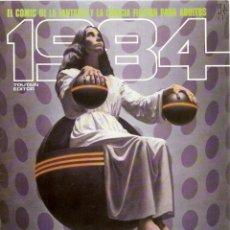 Cómics: CÓMIC 1984 Nº 59. Lote 53464420