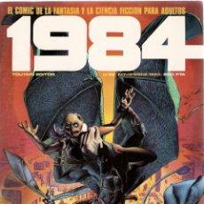 Cómics: CÓMIC 1984 Nº 58. Lote 53464504