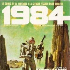 Cómics: CÓMIC 1984 Nº 57. Lote 53464537