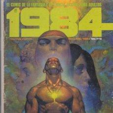 Cómics: 1984. Nº 39. TOUTAIN 1982. (ST). Lote 235069500