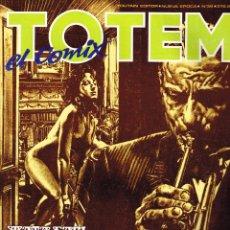 Cómics: TOTEM EL CÓMIX.39.TOUTAIN EDITOR.. Lote 55338920