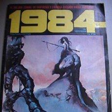 Cómics: 1984. Nº: 16. Lote 55881773