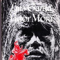 Cómics: LAS CRONICAS DEL SIN NOMBRE. LUIS GARCIA Y VICTOR MORA. TOUTAIN EDITOR. Lote 56667836