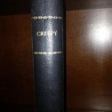 Cómics: CREEPY - VOL. VII NÚMEROS 60-70 CON PORTADAS. Lote 56730788