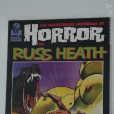 Cómics: COMIC HORROR DE RUSS HEATH-JOYAS DE CREEPY.. Lote 57279455