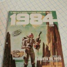Cómics: COMIC 1984 Nº 57. Lote 58010105