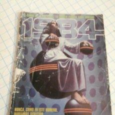 Cómics: COMIC 1984 Nº 59. Lote 58010119