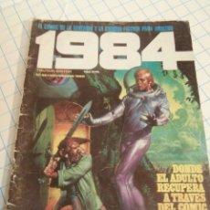 Cómics: COMIC 1984 Nº 46. Lote 58010139