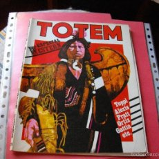 Cómics: COMICS - PARA ADULTOS- TOTEM Nº 20 -EDICIONES TOUTAIM- VER FOTO MIRAR TODOS MIS LOTES DE TEBEOS. Lote 58079216