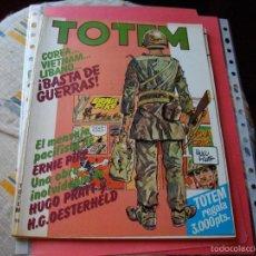 Cómics: COMICS - PARA ADULTOS- TOTEM Nº 55 -EDICIONES TOUTAIM- VER FOTO MIRAR TODOS MIS LOTES DE TEBEOS. Lote 58079263