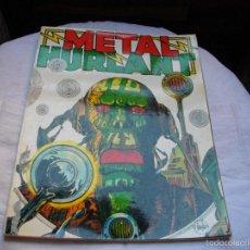 Cómics: COMICS - PARA ADULTOS- METAL HURLANT Nº 7 -EDICIONES EUROCOMIC- VER FOTOS - MIRAR TODOS MIS LOTES DE. Lote 58091834