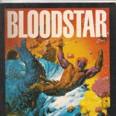 Fumetti: BLOODSTAR. RICHARD CORBEN / ROBERT E. HOWARD. TOUTAIN 1981. (RF.MA) C/41. Lote 58222428