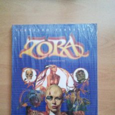 Cómics: ZORA. Lote 65987966