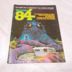 Cómics: ZONA 84 Nº 15. Lote 59520847