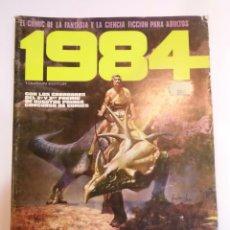 Cómics: 1984 - NUM 18 - TOUTAIN EDITOR. Lote 60271083