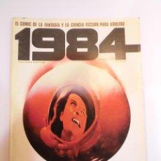 Cómics: 1984 - NUM 23 - TOUTAIN EDITOR. Lote 60271235