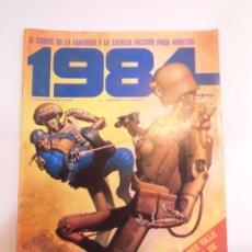 Cómics: 1984 - NUM 35 - TOUTAIN EDITOR. Lote 60271403