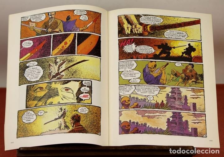Cómics: 7996 - HISTORIA DE LOS COMICS. 7 EJEMPLARES(VER DESCRIP). COMA. EDIT. TOUTAIN. 1982/83. - Foto 8 - 61744036