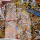 Cómics: POSTER - EL CLUB DE CHICOS EN UNA CAPEA DE VILLACUERNO - OPISSO - TOUTAIN EDITOR. - 1982. TDKP8. Lote 63338404
