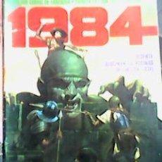 Cómics: 1984 Nº 11 - ONCE - CORBEN BEA, ETC... Lote 64065495