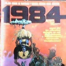 Cómics: 1984 Nº 13 - TRECE -. Lote 64065531