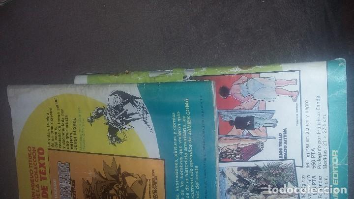Cómics: 1984, NUMEROS 46 Y 58 - Foto 2 - 207663276