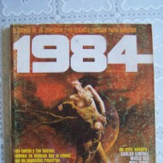 Cómics: 1984, TOUTAIN EDITOR. Nº 19. Lote 66464282