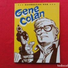 Cómics: ALBUMES TOUTAIN. ESTRELLAS USA-GENE COLAN. C -13. Lote 68794305